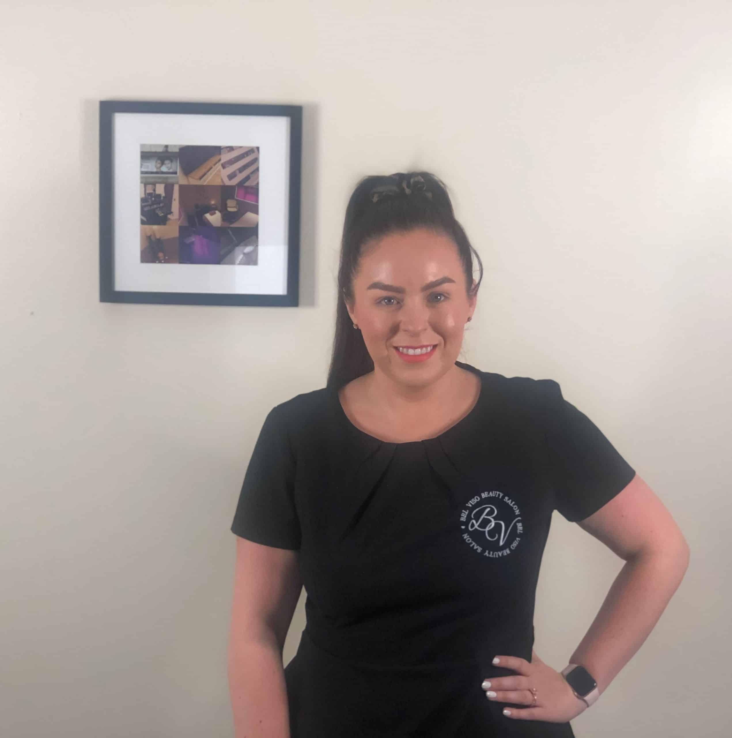 Samantha, Bel Viso Salon Owner