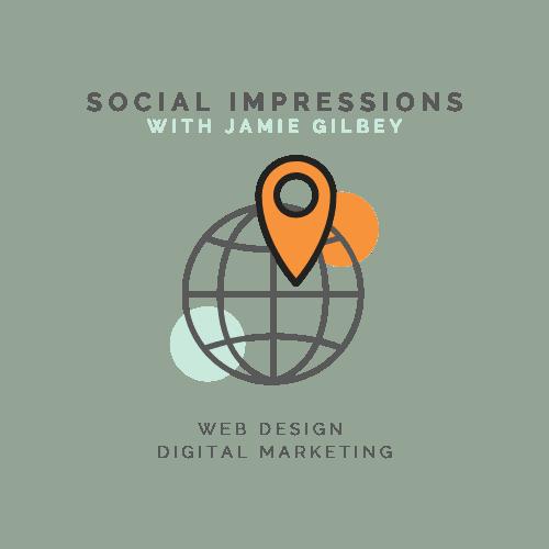 Social Impressions Logo