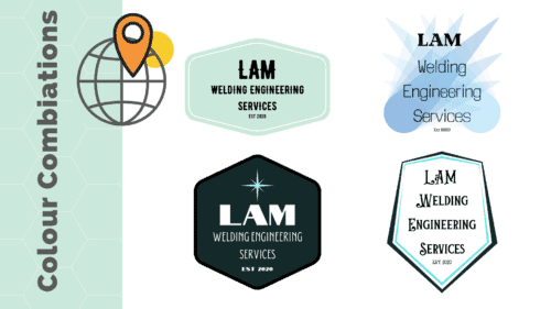 LAM Welding Engineering Services Initial Proposal Page 9